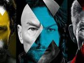 Primer tráiler 'X-Men: Días Futuro Pasado'