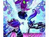 Primer vistazo Avengers Assemble