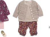 Moda romántica para bebés: Descubriendo
