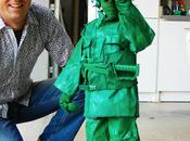 Disfraces Halloween para niños: películas