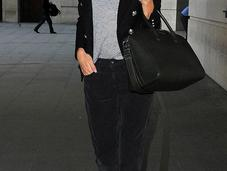 look semana: Rosie Huntington
