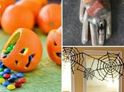 Decoración comida para Halloween: Ideas este #BeHalloween