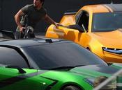 Nuevas fotos rodaje 'Transformers: Extinction'