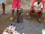 Niños Guinea ecuatorial pobreza extrema aporte Diario Rombe