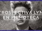 David Lynch Festival Rizoma Madrid