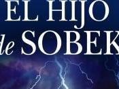 español: hijo Sobek Rick Riordan