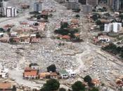 Fenómenos naturales dejan sólo décadas unos 42.000 muertos América Latina