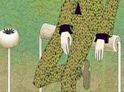 Ilustración Kotaro Chiba (チバコウタロウ)