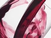 Uvas, vino rosas