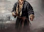 Cinco nuevos posters Hobbit: desolación Smaug