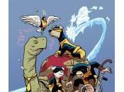 Portadas alternativas animales para Nova 13.NOW All-New X-Men 22.NOW