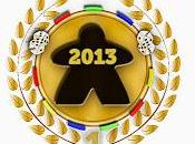 mejores juegos mesa 2013