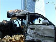 Apnea sueño: Responsable accidentes tráfico