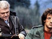 """Recordando algunas escenas antológicas: """"¡No acabó, señor!"""" John Rambo visión Vietnam."""