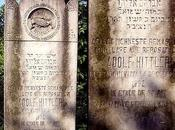 extraña historia judío llamado Adolf Hitler