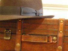 Viajar Sombrero