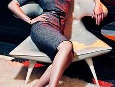 ¡Mango vuelve fichar Scarlett Johansson!
