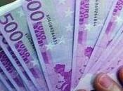 demanda billetes euros parte narcotraficantes mafiosos salva zona euro