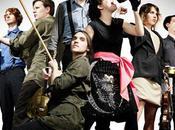 Terry Gilliam dirigirá concierto Arcade Fire