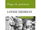 Plaga palomas Louise Erdrich