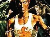 ¿Quién mató Bruce Lee?