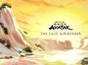 Avatar, Last Airbender
