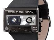York reloj cassette