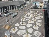 Tessiner Platz. Zurich.