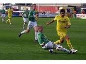 Bray Wanderers Villarreal