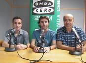 Vista Onda Cero Cataluña David Sánchez Carlos Payán