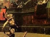 mujeres gladiadores