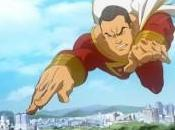 Superman/Shazam! Return Black Adam