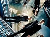 Crítica cine: Origen (Inception)