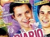 diario Carlota: sexo adolescente.
