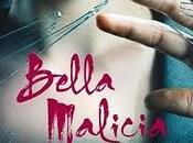 "Avance Editorial: ""Bella Malicia"", Rebecca James"
