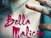 """Avance Editorial: """"Bella Malicia"""", Rebecca James"""