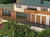 Renders Casa Chalon Angeles,