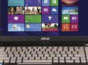 Revision ASUS Q400A Laptop Computer
