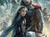 'Thor: mundo oscuro'