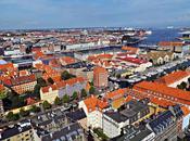 Copenhague, ciudad ligada agua