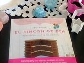 """Rincón Bea"""" libro respostería"""