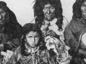 """Aborígenes argentinos: tehuelches también denominados """"patagones"""""""