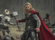 Thor: mundo oscuro, divertido viaje Nueve Reinos