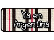 Argentina: Esmeralda, Días sangre resplandor, hijo Neptuno, Cosas brujas