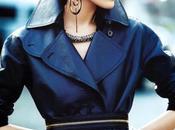 Chiharu Okunugi Vogue China November 2013