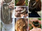 Porque mamás gusta guapas: ideas para adornar cabeza allá tocado