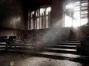 Abandoned; cuando tiempo pasa