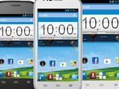 Blade Mini Maxi, toda información nuevos Android
