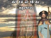 Fiestas Roque 2013 Piornal