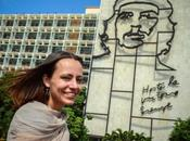 "Tanja Nijmeijer alias ""alexandra Nariño"" FARC Cuba"